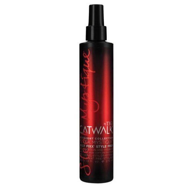 Catwalk Sleek Mystique Fast Fixx Style Prep 270 ml