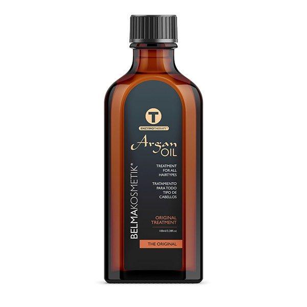 Argan Oil 100 ml Enzymotherapy