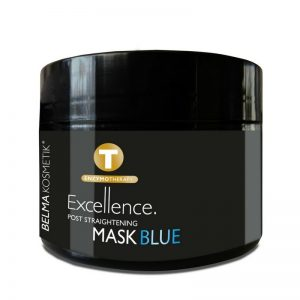 EXCELLENCE BLUE MASK 300 ML