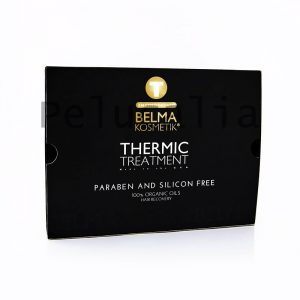 ENZYMOTHERAPY EXCELLENCE THERMIC TREATMENT X 10 amp.