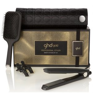 GHD GOLD SET DE REGALO SMOOTH STYLING