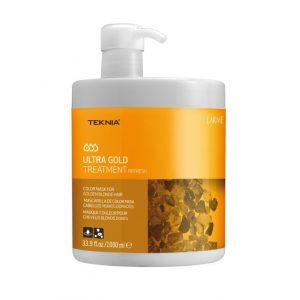 Lakmé Teknia Ultra Gold Treatment 250 ml