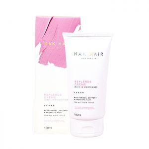 NAK HIR Replends moisture cream 150 ml