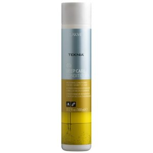 Lakmé teknia deep care shampoo 300 ml